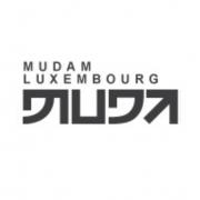 Logo MUDAM Luxembourg