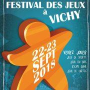 logo festival vichy