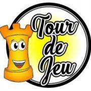 logo festival jeux istres