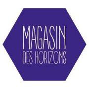 logo magasin horizons cnac centre contemporain grenoble