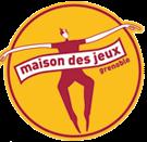 logo maison des jeux grenoble