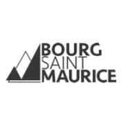 Logo ville Bourg Saint Maurice