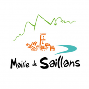 Logo Ville Saillans
