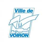 Logo ville Voiron
