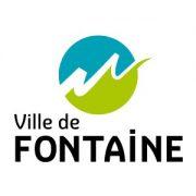 Logo Ville Fontaine