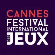 Logo festival cannes 2020